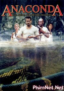 Anaconda - Truy Tìm Huyết Lan Full Hd - Anaconda: The Hunt For The Blood Orchid - 2004