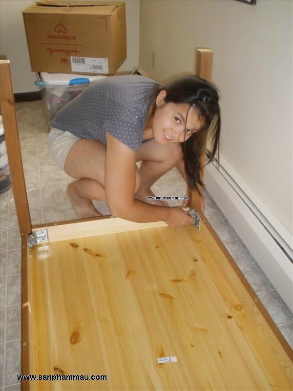 Thi công nội thất đồ gỗ ở TP HCM