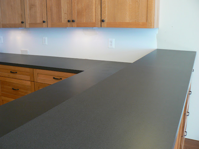 Show us your laminate countertop, please Pearl Soapstone Laminate Countertops on sedona spirit laminate countertops, calcutta marble laminate countertops, milano quartz laminate countertops, rustic slate laminate countertops, black alicante laminate countertops, milano baltic laminate countertops,