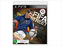 Game FIFA Street 4 para PS3