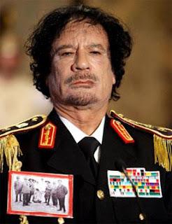 اغنية القذافي