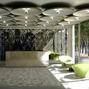 incorporated architecture design benroth rolston stuart Williamsburgh Terrace