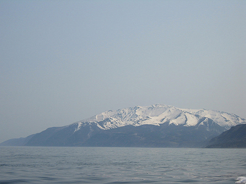 知床五湖 その1