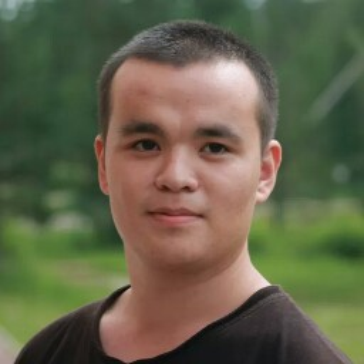 Nurmukhammed Smataev