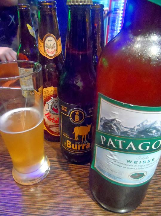 cerveteca puerto iguazu