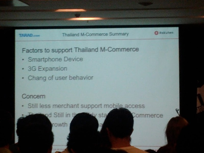 Mobile Monday Bangkok