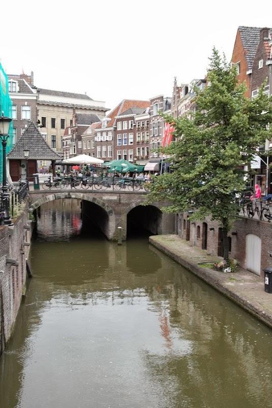 Utrecht Canale