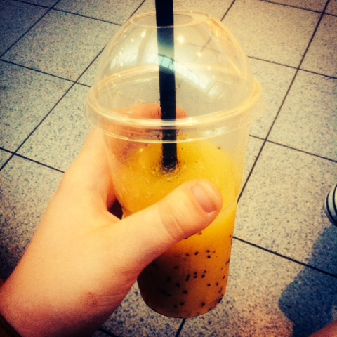 Fresh healthy juice with kiwi, pineapple and pear #20