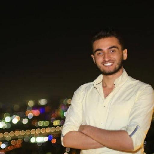 Ehab Ebrahem's avatar