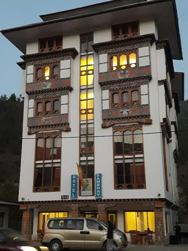 Hotel Sambhav