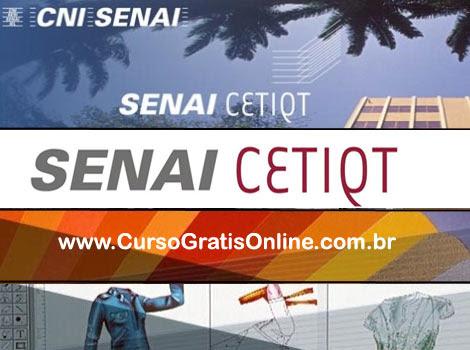 SENAI CETIQT