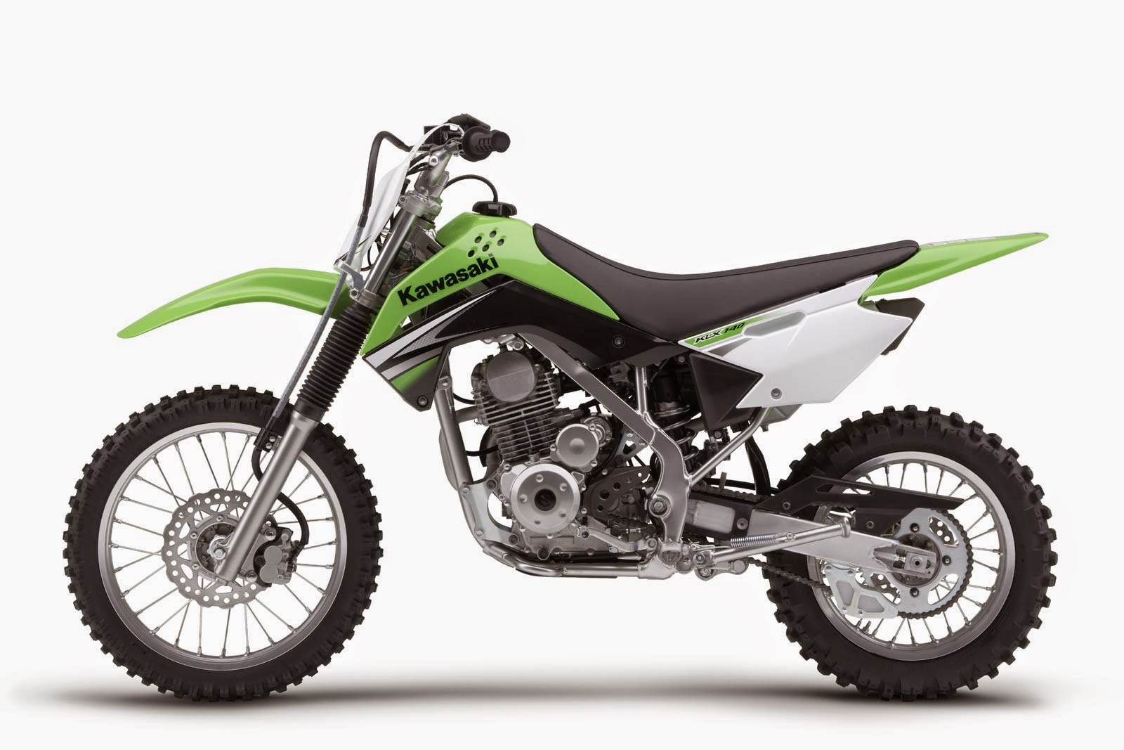 Kawasaki Klx  Bekas
