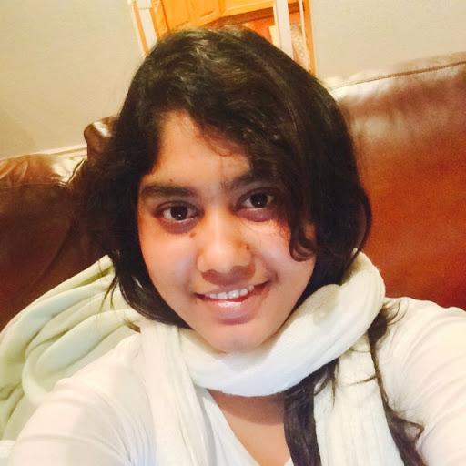 Anusha Hope