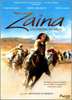3223 Download   Zaina A Guerreira do Atlas   DVDRip AVi   Dublado