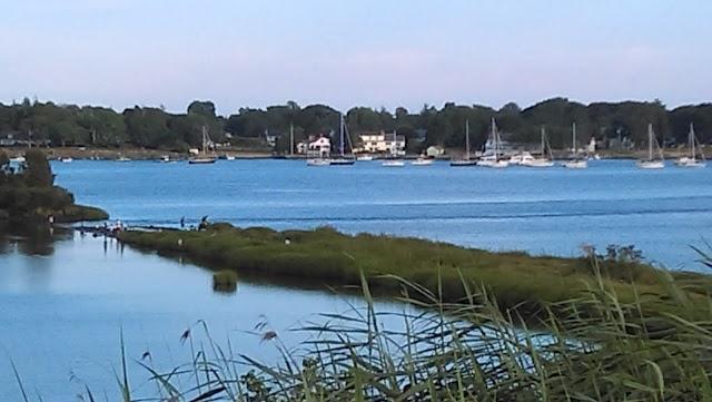 Old Saybrook Connecticut