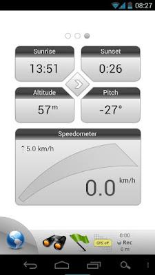 Maverick Pro v2.22 for Android Apps