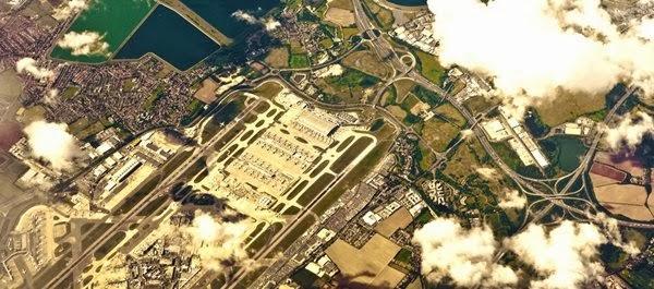 Aeroporto de Heatrow