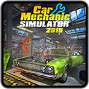 Car Mechanic Simulator 2015 Full Crack