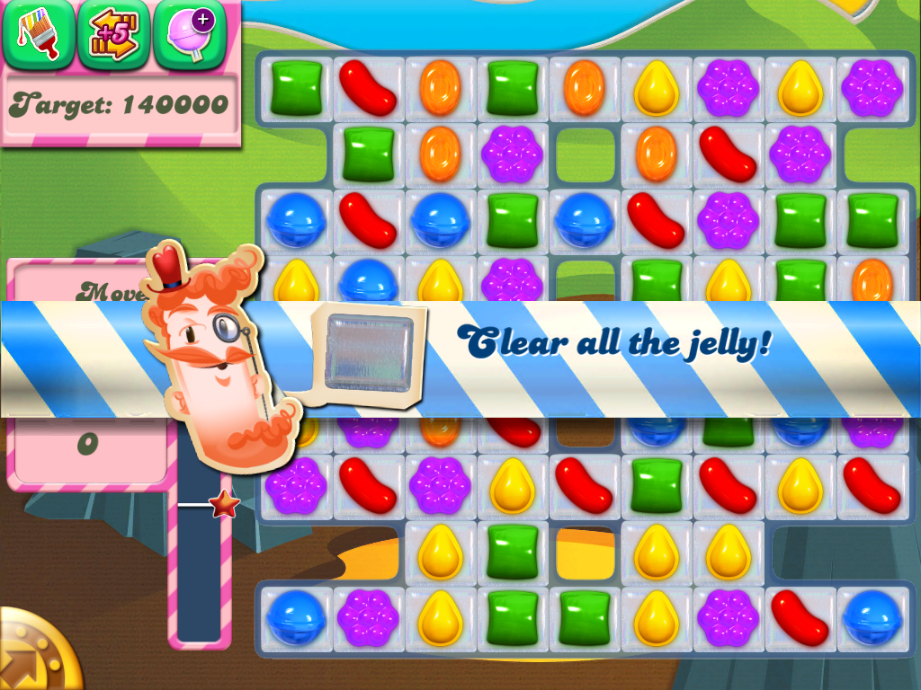 Candy Crush Saga Obsession? // Not Me!