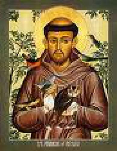 St Francis Of Assisi A Fundamentalist Catholic