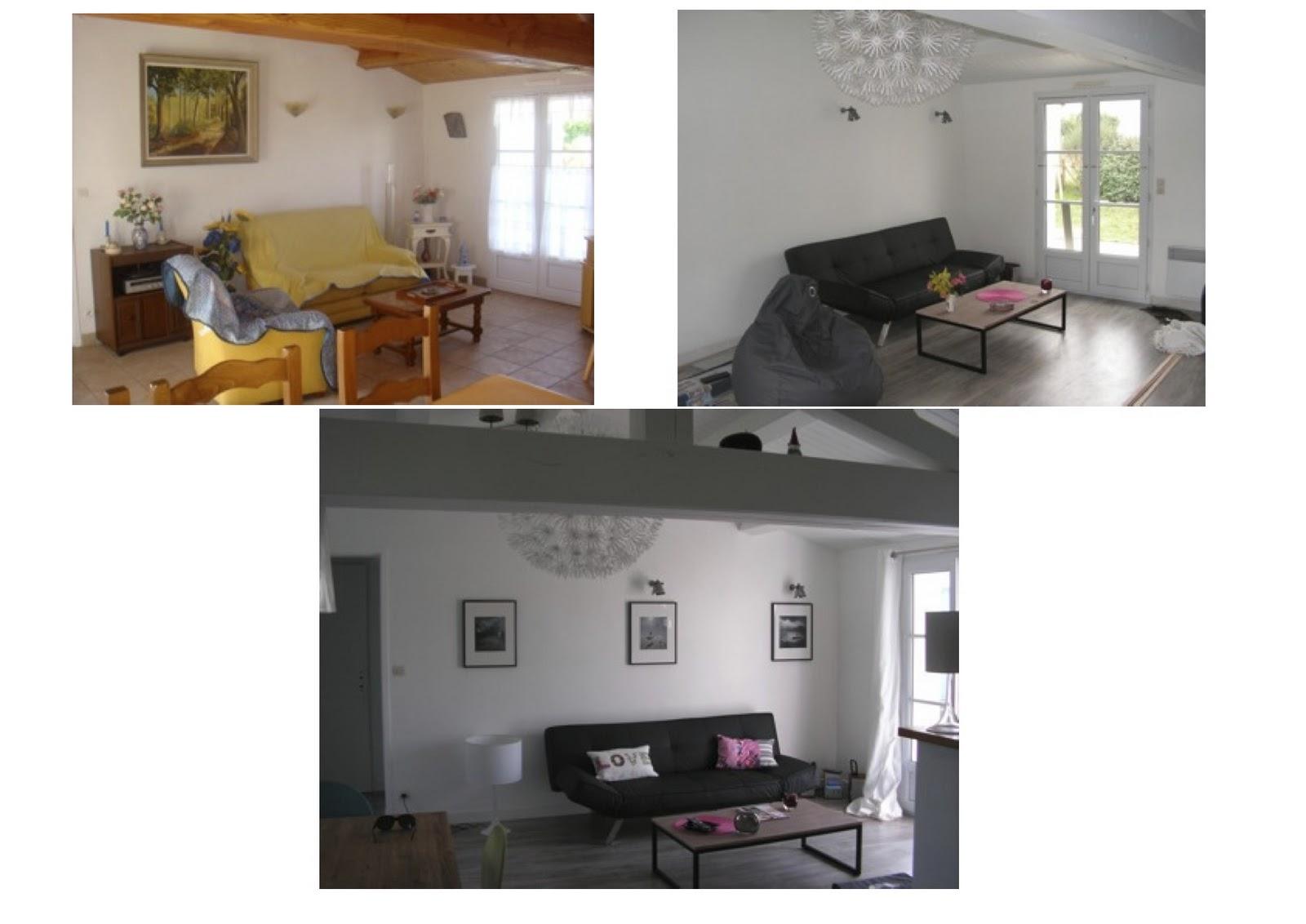 une maison de vacances 2 commencer meubler. Black Bedroom Furniture Sets. Home Design Ideas