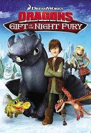 Bí Kíp Luyện Rồng: Món Quà Của Sún Răng - Dragon Gift Of The Night Fury poster