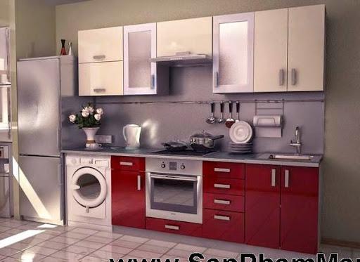 Tư vấn bố trí nội thất chuẩn cho căn hộ tầm trung-6