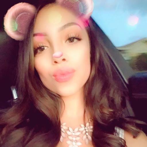 Amber Mejia