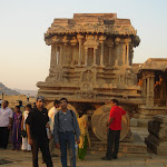Humpi, Karnataka