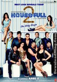 Housefull 2-2012