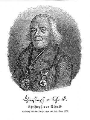 Christoph Von Schmid title=