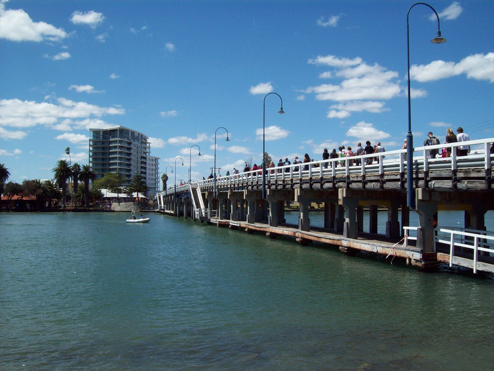 Mandurah Luxury Accommodation - Hotels Mandurah