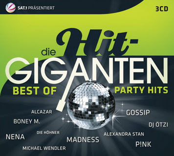 DieHit GigantenBestofPartyHits Download   Die Hit   Giganten Best of Party Hits (2012)