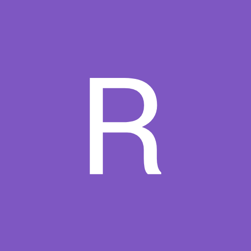 Rachel Spooner's avatar
