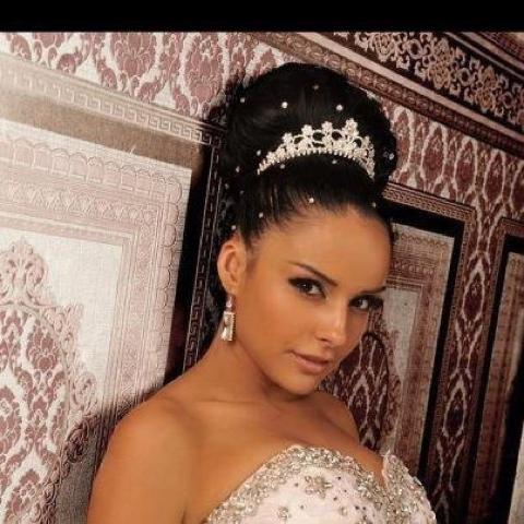 Melody Youtube Brides 15