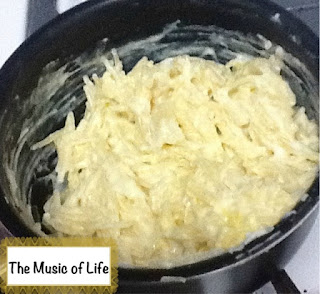 The Music of Life: Tasty Tuesday Mac and Cheese
