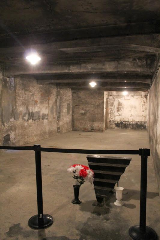 Visita Notas Un Campo Concentración Viajero Al Auschwitz De tUPqwg