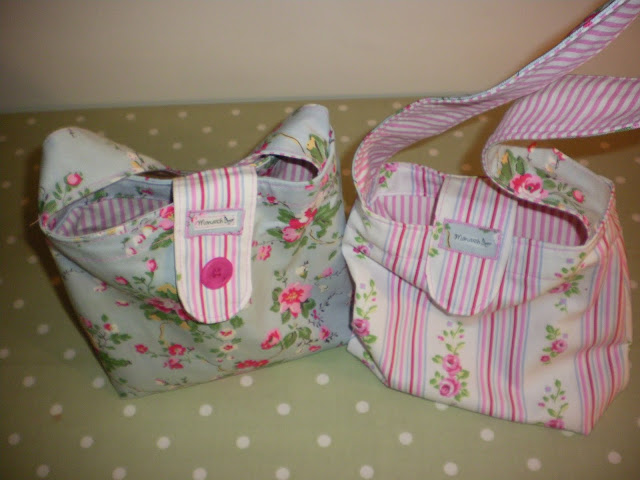 Project Seventy One and Seventy Two: Little Cath Kidston Shoulder ...