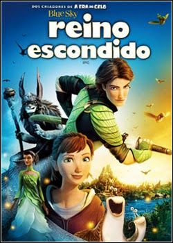 filme o reino escondido dual audio