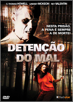 Download - Detenção do Mal DVDRip AVI Dual Áudio+ RMVB Dublado ( 2013 )