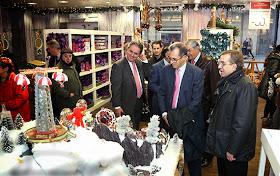 El comercio confía en mejorar las ventas esta Navidad hasta un 5% respecto al año pasado
