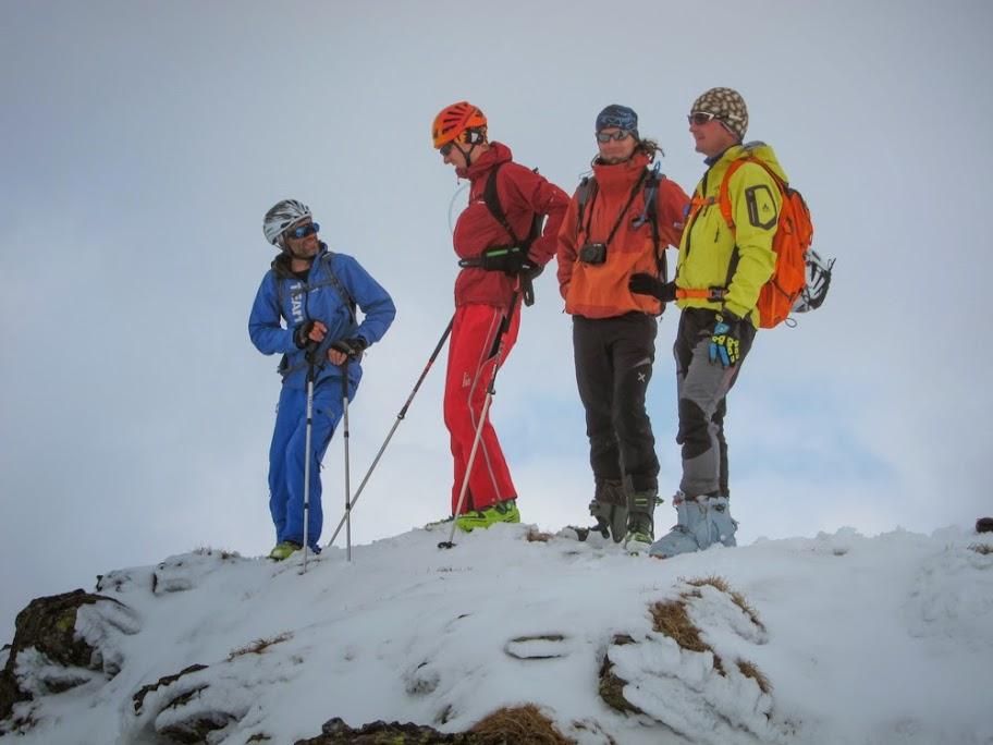 Super poza cu Joe, Vlad, Nicu si Caba