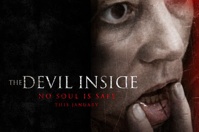 Watch The Devil Inside Free Online Movie