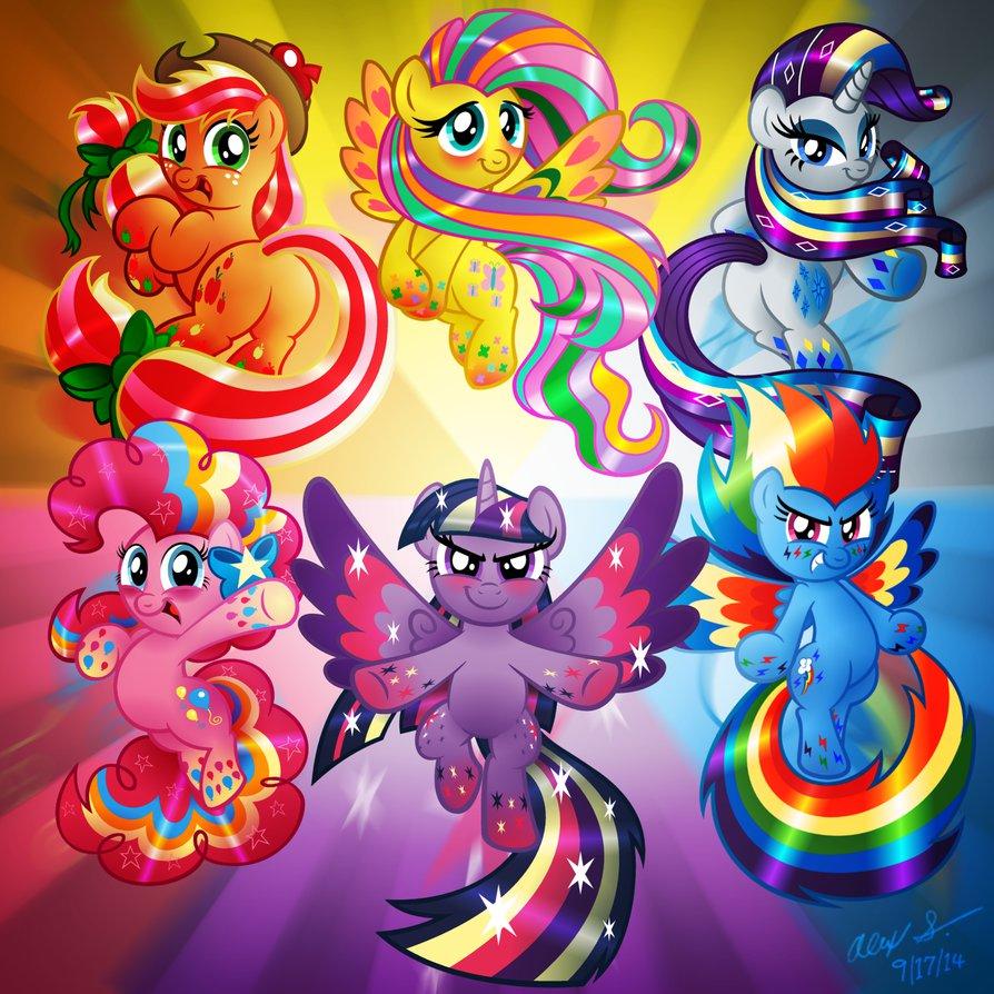 Rainbow Dash Jacket