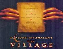 فيلم The Village