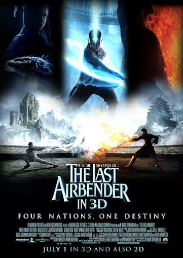 The Last Airbender มหาศึก 4 ธาตุ จอมราชันย์ HD [พากย์ไทย]