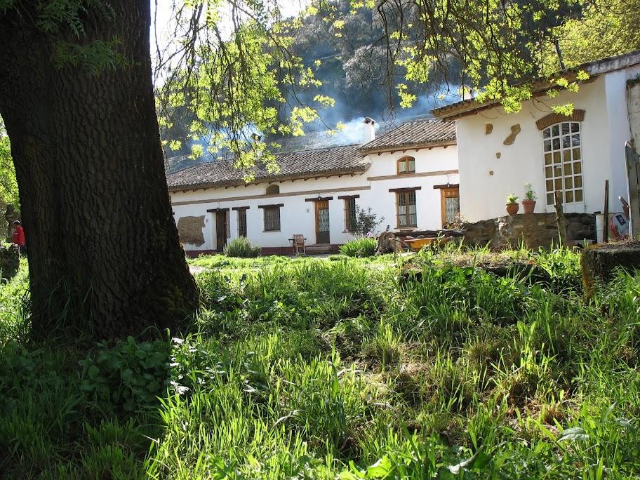 Molino aldea rural en venta sevilla 9 casas con 4 h s al lado del r o rebajada - Trabajo en casas rurales ...