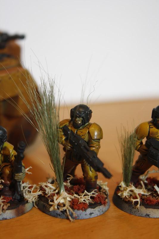 Article : armée IG au airbrush. _MG_5519