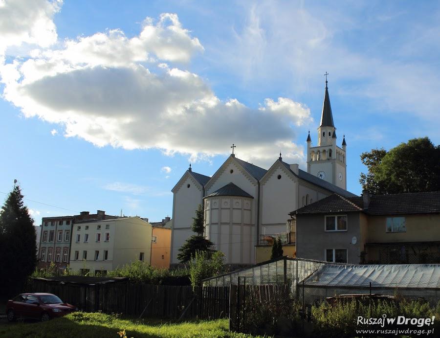 Kościół pw. Świętej Katarzyny w Bytowie