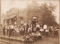 Old Belleville Saloons